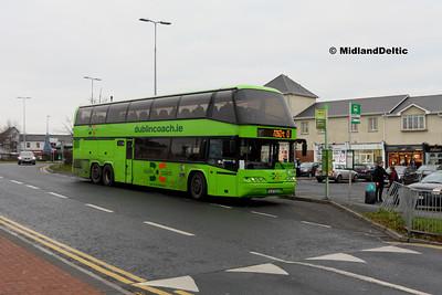 Portlaoise (Bus), 29-12-2016