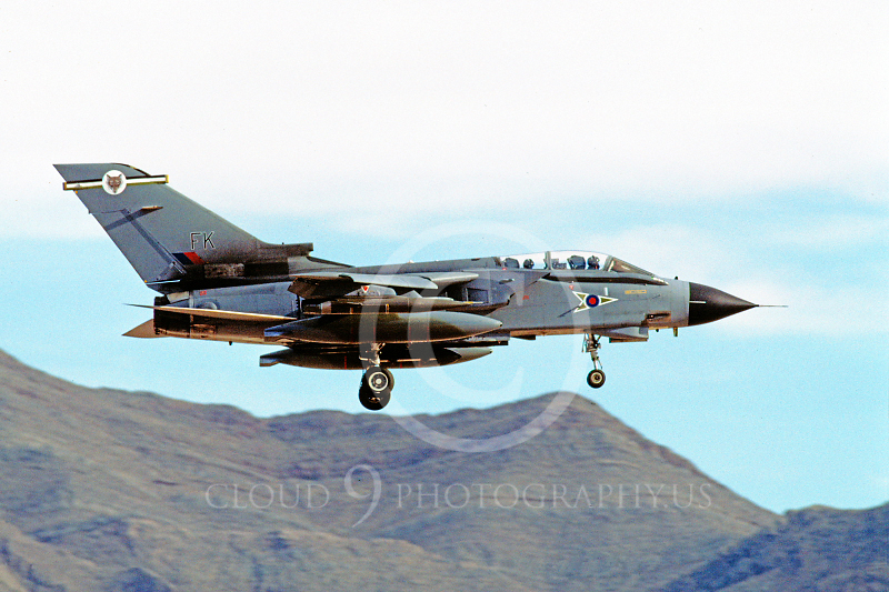 Panavia Tornado 00076 Panavia Tornado British RAF October 1996 by Peter J Mancus.JPG