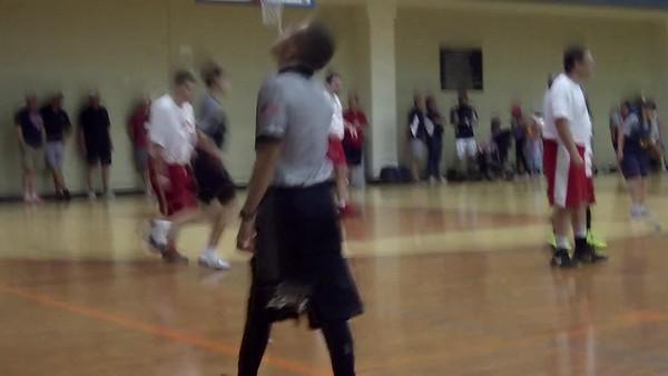 2018 Jackson Basketball State Tournament