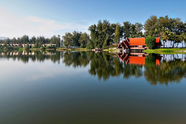 Laguna Phuket Resort, Thailand