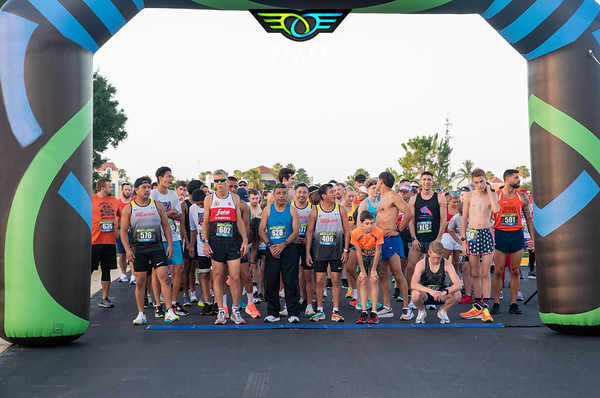 USA Independence Day 5k - 2021