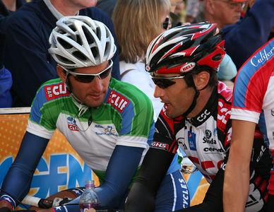 2006 Stage 5 - San Luis Obispo Start