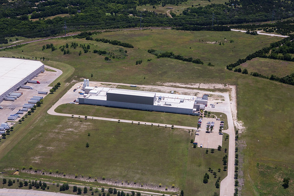 CHG Langdon Dallas Aerials