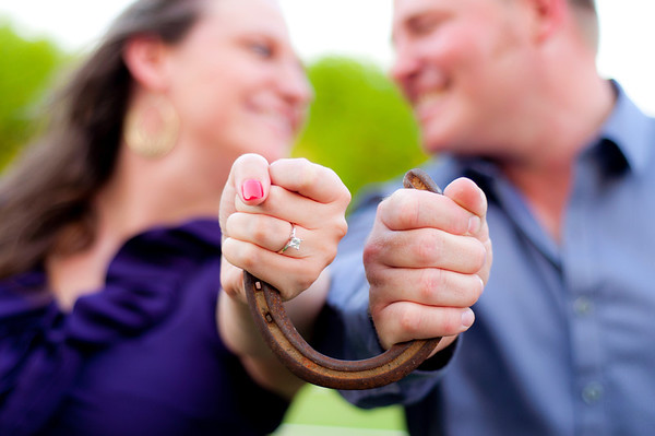 Engaged: Jacob & Bridgette