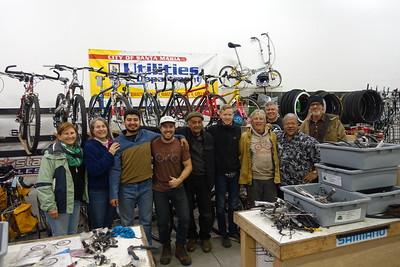 Bici Centro Santa Maria Reset (Jan 2019)
