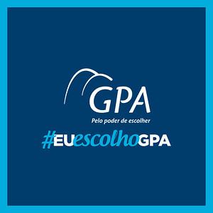 Eu Escolho GPA