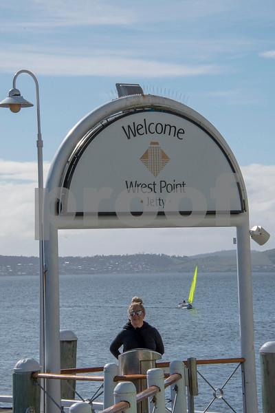 Hobart waterfront kim aa.JPG