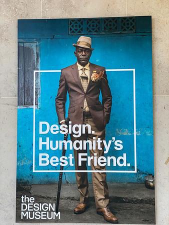 Design Museum, London