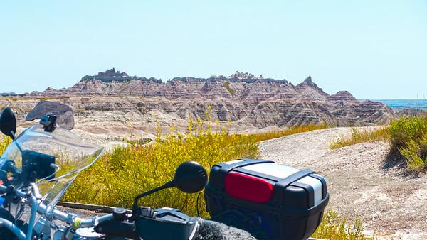 South Dakota - Black Hills - 2014