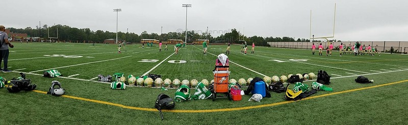 Buford 5th Grade Football
