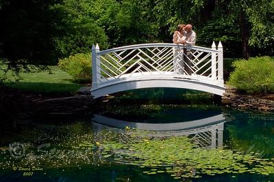 Paul & Sue's Wedding