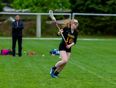 Set one: Vashon Valkyries Lacrosse v Graham-Kapowsin Orange