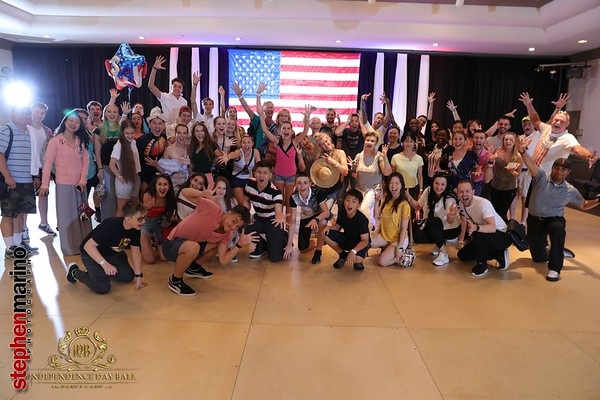 2018 Championship Dance Camp