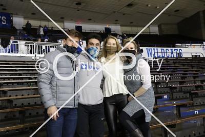 2021-UKvsLSU Volleyball 3.5.21