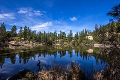 Hirschmans Pond