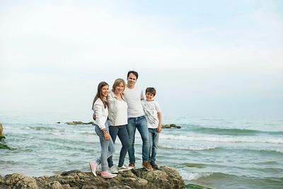 Gemma i Família