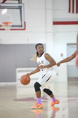 Girls Basketball: Paul VI @ Tina Thompson Event