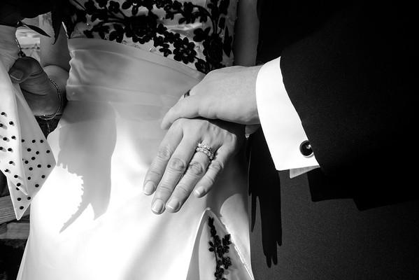 Wedding of David and Rosanna Docherty 052716