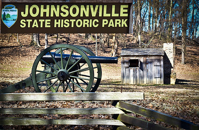 Johnsonville Charge