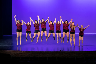 NNHS Orchesis-Groups & Headshots (2017)