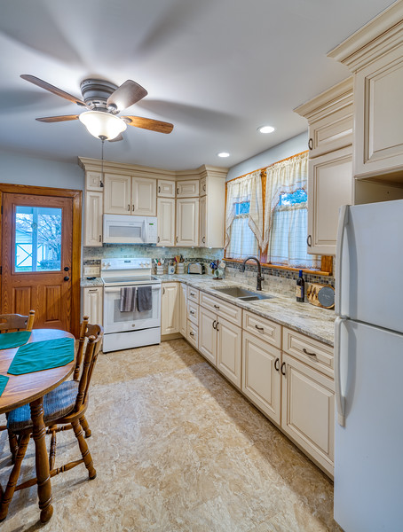Waggoner Kitchen 2019