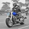 Group of Delhi Superbikers
