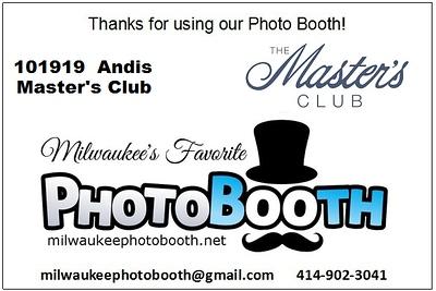 101919 Andis Master's Club 2019