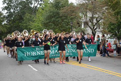 2017-10-14 Roswell Youth Day Parade