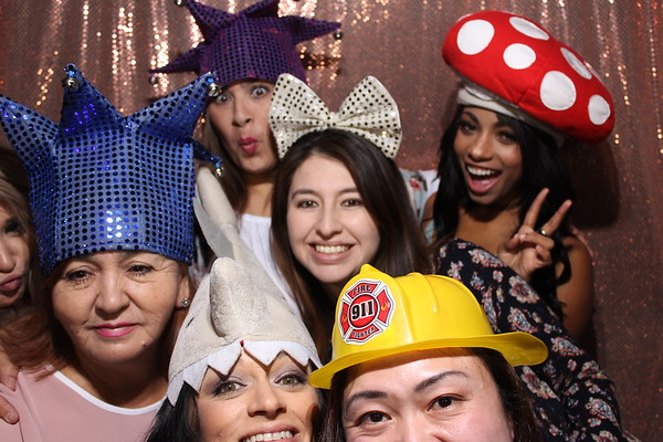 Photo Booth Events 2015
