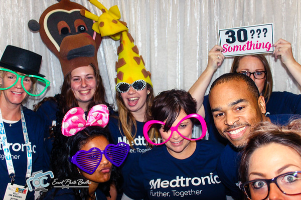 Medtronic SWE Hospitality Suite 11/07/19