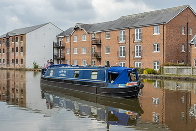 Macclesfield Canal (Cheshire)