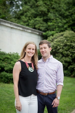 Dalrymple Engagement