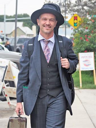 Dean Johanesen