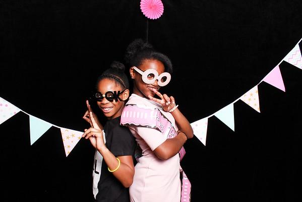 Tehya's 13th birthday