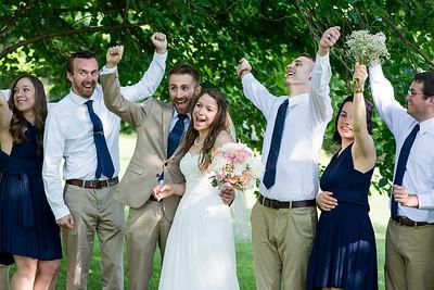 Krause Wedding!