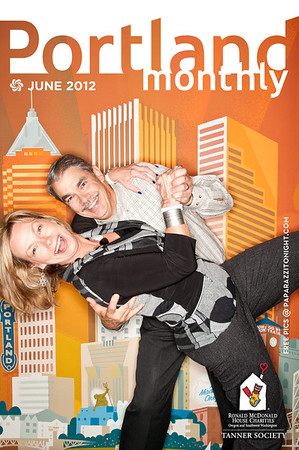 PORTLAND MONTHLY - TANNER