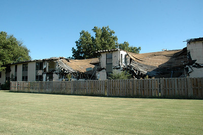 Westminster Village, Arkansas