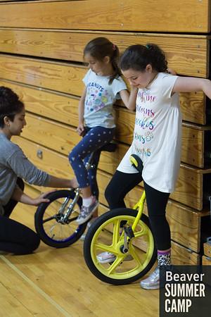 Boston Children's Circus Session Three 2017