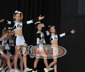 OA Whitesox State Fair Championships