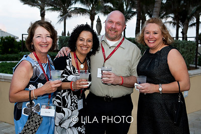 2011 - Day 1 - Welcome Reception