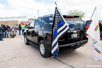 Honoring Our Navajo Nation Fallen Warriors-May 07, 2017
