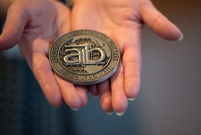 June 25 - JIBS Medal Ceremony