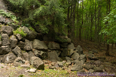 SEPAQ - Parc Mont Saint-Bruno