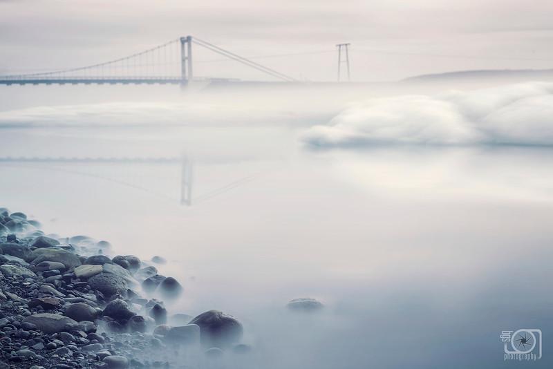 Jokulsarlon bridge