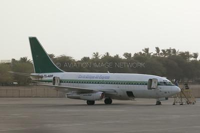 CentrAfrique Air Express