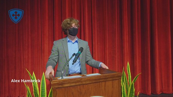 Senior Speeches | Videos