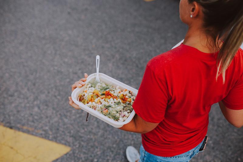 Photo © Woody Roseland | Slow Food USA