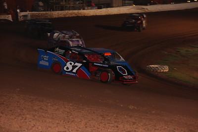 Abilene Speedway 4-2-16