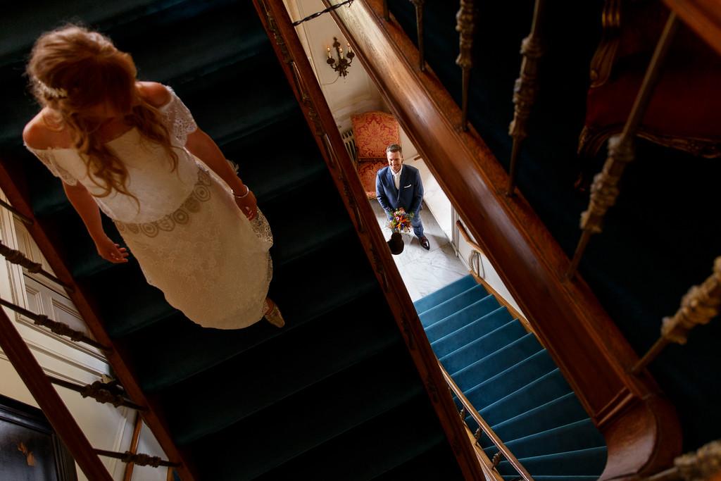 Bruidsfotografie Den Alerdinck