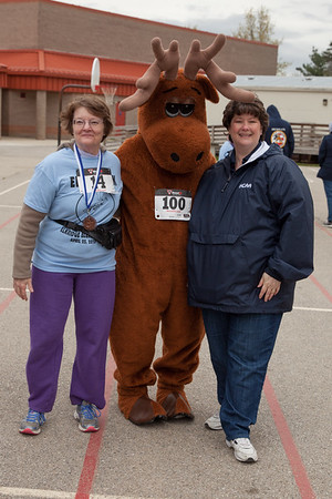 2015 Elkridge Elementary Elkster 5K Run (April 25, 2015)